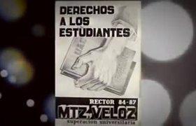 Veloz: Toda una vida de lucha por un México más justo