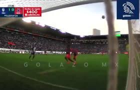 Pachuca vs Tiburones Rojos de Veracruz (9-2) | Resumen Jornada 14, Liga MX.
