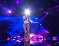 American Idol 2019: Evelyn Cormier ROCKS with