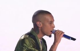 American Idol 2019_ Dimitrius Graham Shows a NEW SIDE with