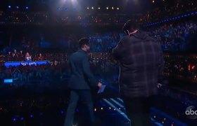 American Idol 2019_ Wade Cota Sings Lynyrd Skynyrd