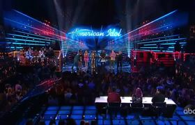 American Idol 2019: Katy Perry, Luke Bryan and Lionel Richie Reveal Judge Saves - Top 10 Reveal -