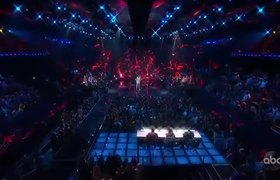 American Idol 2019: Uché Sings Rihanna