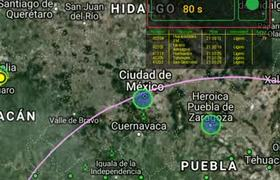 Se reportan hasta 20 siso con epicentro en Oaxaca