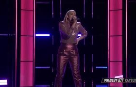 The Voice Cross Battles 2019: Presley Tennant: