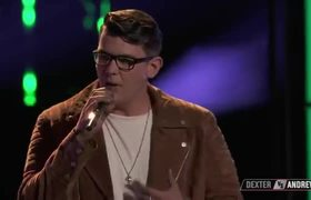 The Voice Cross Battles 2019: Andrew Jannakos: