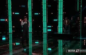 The Voice Cross Battles 2019: Dexter Roberts: