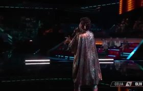 The Voice Cross Battles 2019 - Oliv Blu: