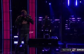 The Voice Cross Battles 2019: Domenic Haynes:
