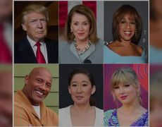 #Time Magazine Releases Its List Of 100 Most Influential People