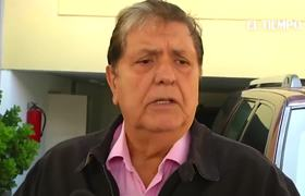 Former President of Peru Alan García shot himself before being arrested for corruption