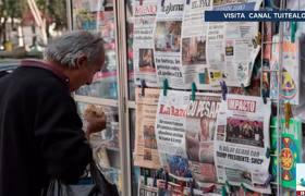 El Gobierno disminuirá 50% de gastos en publicidad oficial