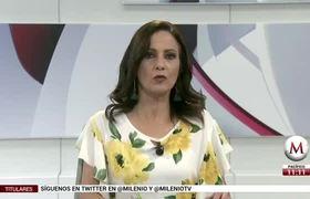 La periodista Lydia Cacho celebra orden de aprehensión contra Mario Marín y Kamel Nacif
