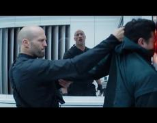 Fast & Furious Presents: Hobbs & Shaw - Official Movie Trailer #2 [HD]