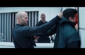 Fast & Furious Presents: Hobbs & Shaw - Trailer Oficial #2 [HD]