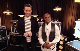 BGMT 2019: 63-year-old Denton's topless performance STUNS the Judges | Auditions |