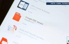 Ciberdelincuencia usa archivos PDF para estafarte