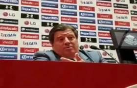 Miguel Herrera calla la boca a Arturo Brizio en LIGA MX