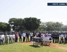 Despiden a víctimas de la masacre de Minatitlán, Veracruz