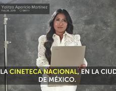 Yalitza Aparicio está nominada para los Premios Ariel