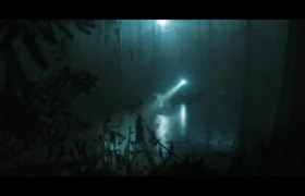 SWAMP THING Official Trailer (2019)