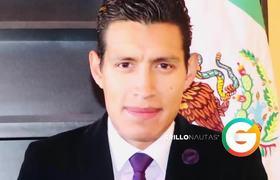 Era Alcalde de Nahuatzen #Michoacán