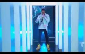 Wisin & Yandel Ft.Romeo Santos / Aullando , Premios Billboard 2019
