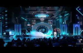 Romeo santos ft Raulin Rodriguez y Aventura premios Billboard 2019