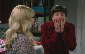 The Big Bang Theory 12x21 Promo