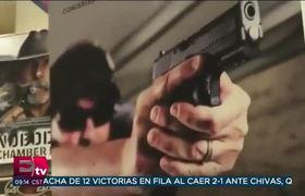 Fiscalía General de Nueva York investiga a la Asociación Nacional del Rifle