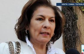 El gobierno de AMLO defiende y apoya a los secuestradores dice Isabel Miranda de Wallace