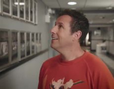 Adam Sandler's Return to SNL Gets Creepy