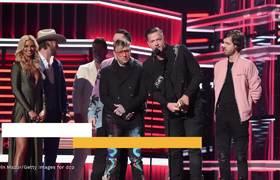 Shinning A Light At The Billboard Music Awards