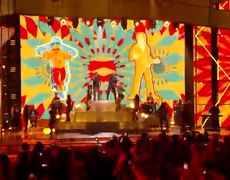 Carlos Vives, Wisin - Si Me Das Tu Amor (Billboard Latin Music Awards 2019)