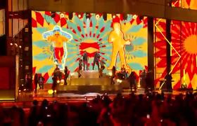 Carlos Vives, Wisin - Si Me Das Tu Amor (Billboard Latin Music Awards 2019)