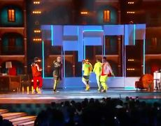 CNCO - Pretend (Billboard Latin Music Awards 2019)