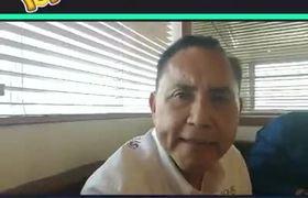 Enrique Acosta Fregoso señala que Jaime Bonilla compró a Eligio Valencia