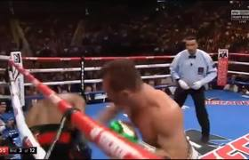 Canelo Alvarez vs Danny Jacobs Full Fight