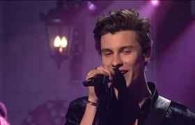 Shawn Mendes - If I Can't Have You (Live On Saturday Night Live)
