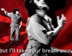 Epic Rap Battles of History: Guy Fawkes vs Che Guevara.