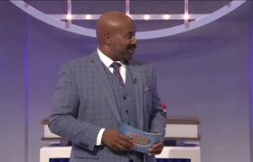 Family Feud Cold Open #SNL
