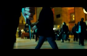 JOHN WICK 3 All Clips, Trailers & B-Roll (2019)