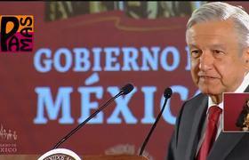 AMLO Da Increíble Noticia para México en la Mañanera