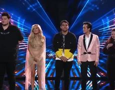 RESULTS: Top 3 - American Idol 2019 on ABC