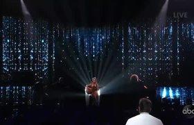 Laci Kaye Booth Sings