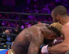 Jarrett Hurd vs Julian Williams full fight | HIGHLIGHTS