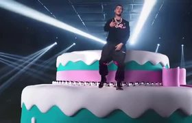 Soltera Remix - Lunay X Daddy Yankee X Bad Bunny ( Video Oficial )
