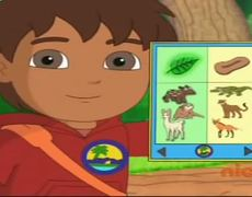 Dora the Explorer Science Fair Episode Part 2