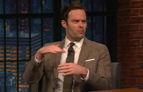 Bill Hader Shocked Game of Thrones' Creator with How Dark Barry Is
