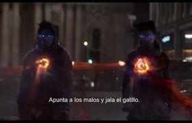 Hombres De Negro #MIBIntencacional - Sub Spanish Official Clip